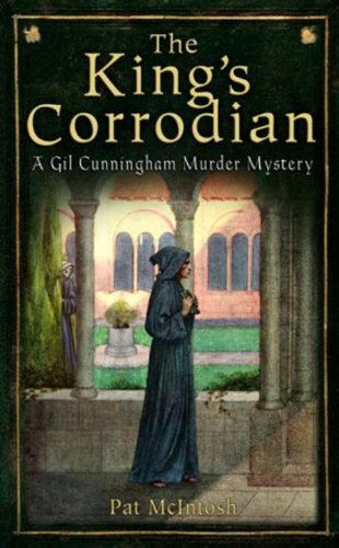 9781616953393: The King's Corrodian (Gil Cunningham, #10)