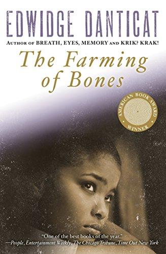 9781616953492: The Farming of Bones