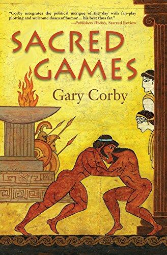9781616953690: Sacred Games
