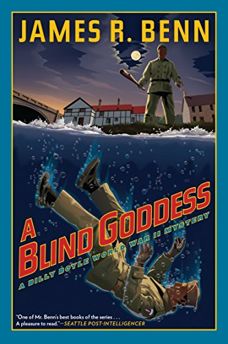 9781616953775: A Blind Goddess (A Billy Boyle WWII Mystery)
