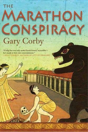 9781616953874: The Marathon Conspiracy (An Athenian Mystery)