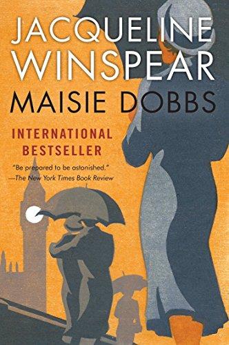 9781616954079: Maisie Dobbs