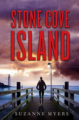 Stone Cove Island: Myers, Suzanne