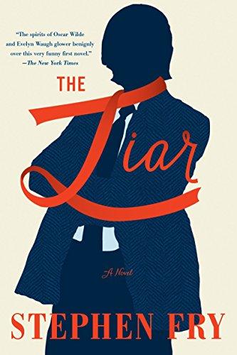 9781616954666: The Liar