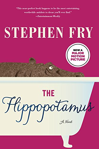 9781616954734: The Hippopotamus