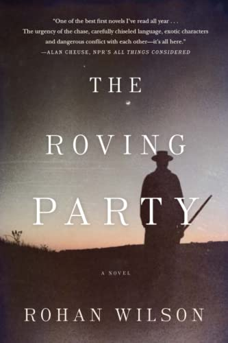 9781616954826: The Roving Party