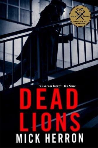9781616955144: Dead Lions