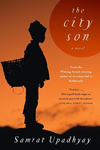 The City Son: Upadhyay, Samrat