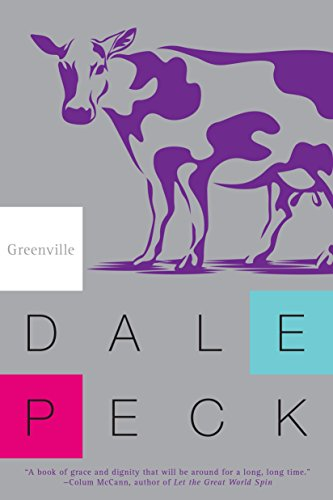 9781616955564: Greenville
