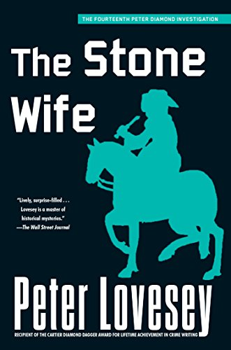 9781616955663: The Stone Wife (A Detective Peter Diamond Mystery)