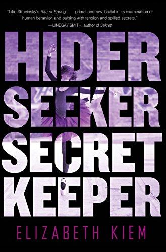 9781616955694: Hider, Seeker, Secret Keeper (The Bolshoi Saga)