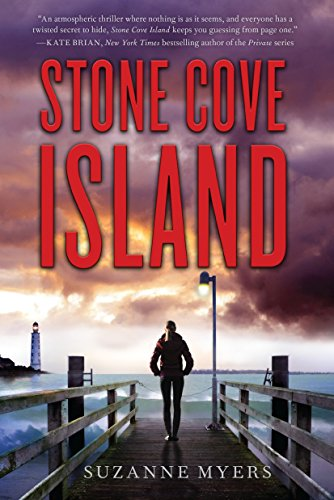 Stone Cove Island: Myers, Suzanne