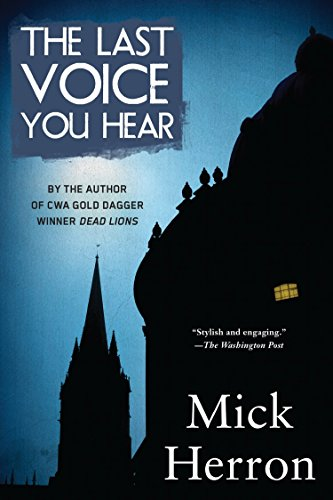 9781616955847: The Last Voice You Hear (The Oxford Series)