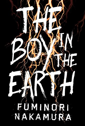 9781616955946: The Boy in the Earth