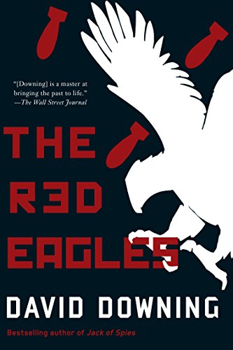 9781616955991: The Red Eagles
