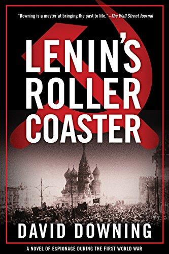 9781616956042: Lenin's Roller Coaster (A Jack McColl Novel)