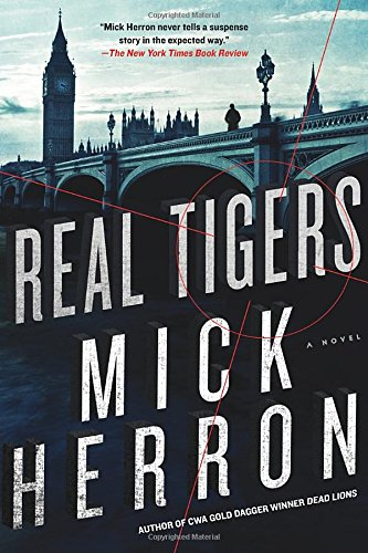9781616956127: Real Tigers (Slough House)