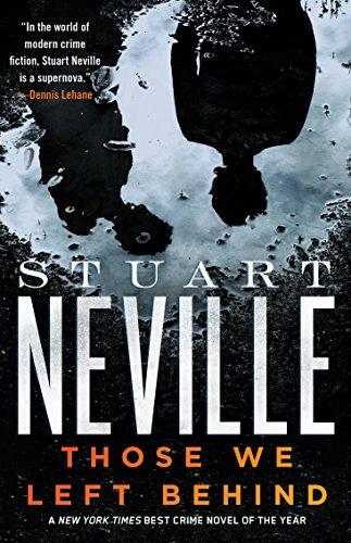 9781616956806: Those We Left Behind (The Belfast Novels)