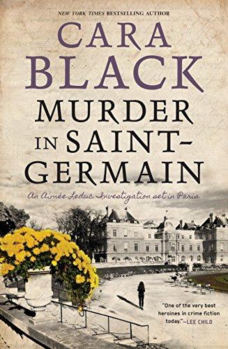 9781616957704: Murder in Saint-Germain (An Aimée Leduc Investigation)