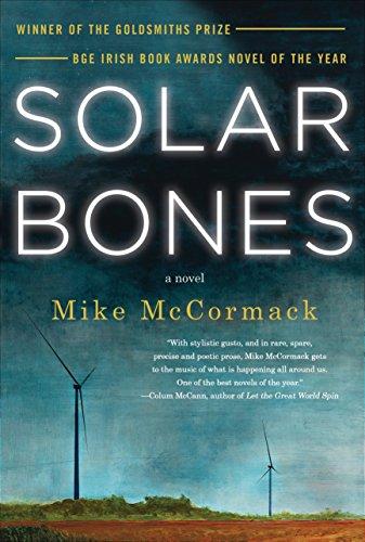 9781616958534: Solar Bones