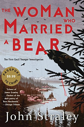9781616959135: The Woman Who Married a Bear (A Cecil Younger Investigation)