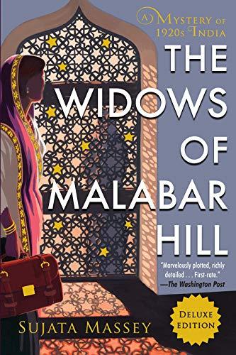 9781616959760: The Widows of Malabar Hill (A Perveen Mistry Novel)