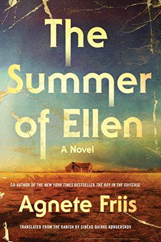 9781616959951: The Summer of Ellen