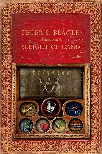 9781616960049: Sleight of Hand