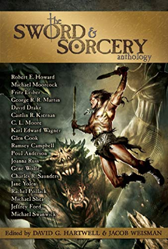 9781616960698: The Sword & Sorcery Anthology