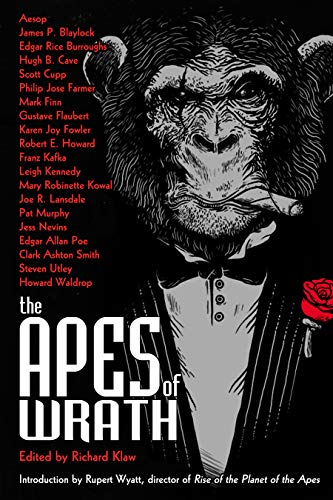 9781616960858: The Apes of Wrath