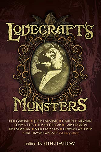 9781616961213: Lovecraft's Monsters