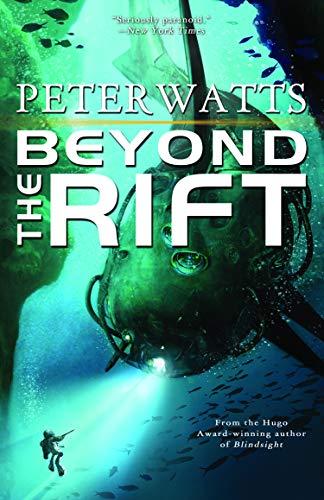 Beyond the Rift (Paperback)