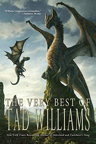 9781616961374: The Very Best of Tad Williams