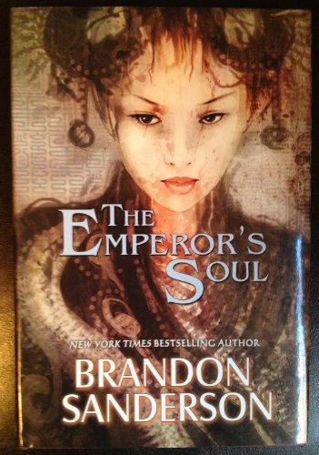 9781616961510: The Emperor's Soul