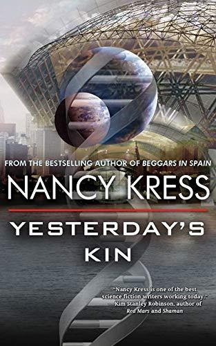 9781616961756: Yesterday's Kin