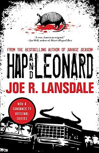 9781616961916: Hap and Leonard