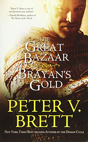 9781616961978: The Great Bazaar & Brayan's Gold