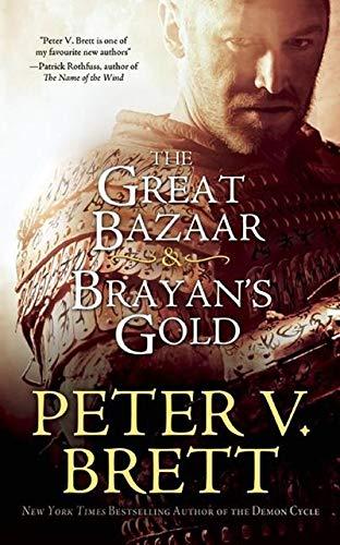 9781616961978: The Great Bazaar & Brayan's Gold