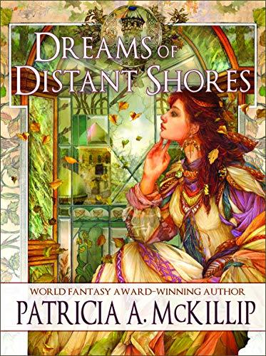 9781616962180: Dreams of Distant Shores