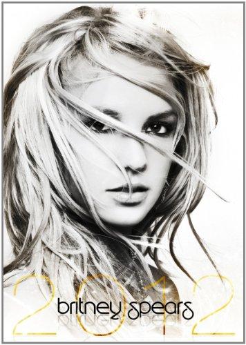 9781617010569: Britney Spears 2012 Calendar