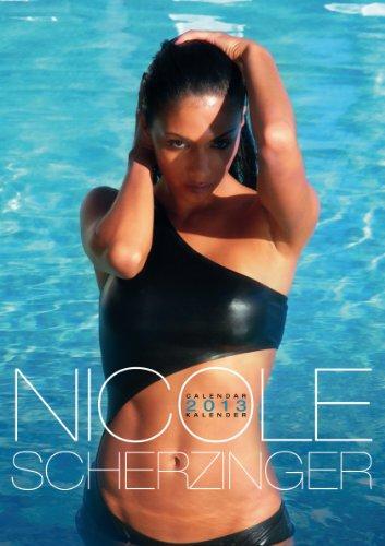 9781617010842: Nicole Scherzinger 2013 Calendar