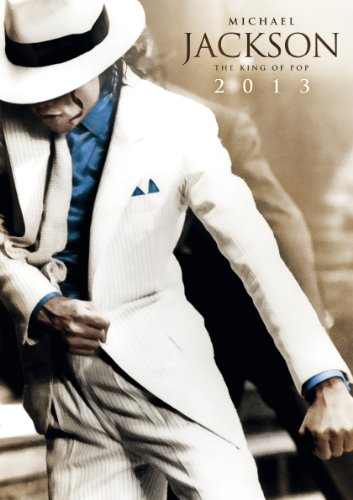 9781617010910: Michael Jackson 2013 Calendar
