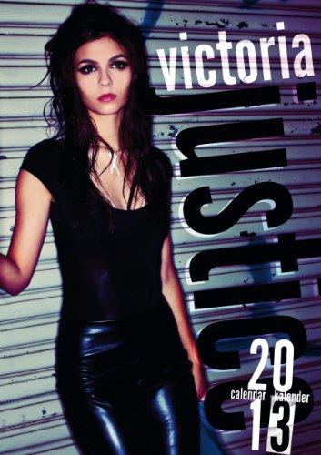9781617011009: Victoria Justice 2013 Calendar