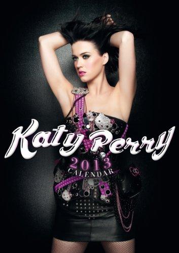 9781617011092: Katy Perry 2013 Calendar