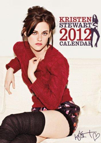 9781617011276: Kristen Stewart 2012 (English, French and German Edition)