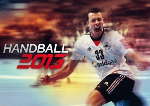 9781617011672: Handball 2013 Calendrier