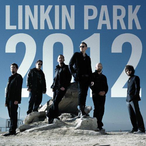 9781617012181: Linkin Park 2012 Calendar