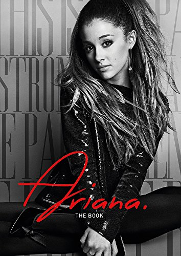 9781617013812: Ariana: The Book