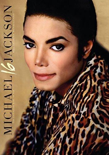 9781617013836: Michael Jackson Kalender 2016