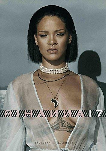 9781617014802: Rihanna 2017 Calendar